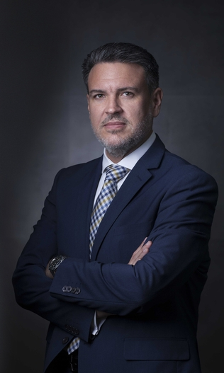 Miguel A. Valera Montero
